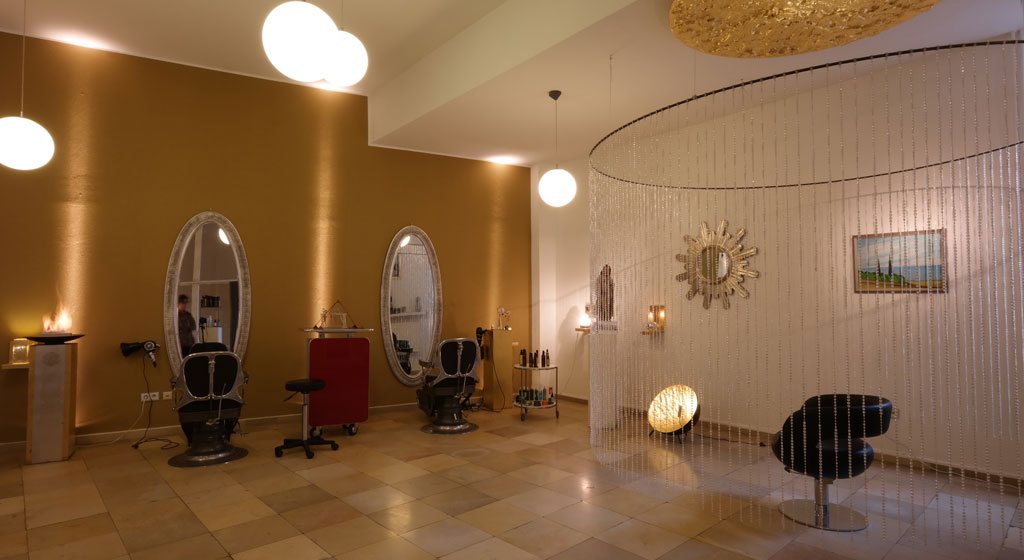 Friseur Konstanz - Friseur Salon Stefan